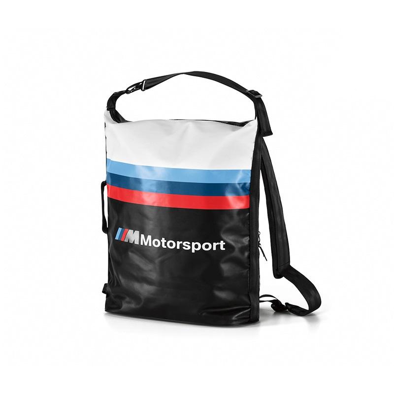 BMW M 赛车运动系列 双肩背包
