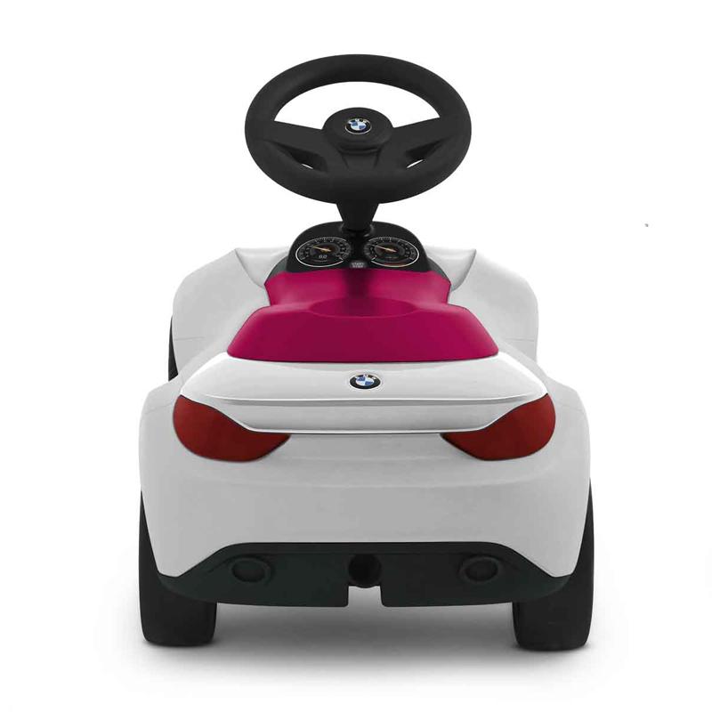 Baby Racer III玩具车 儿童学步车 扭扭