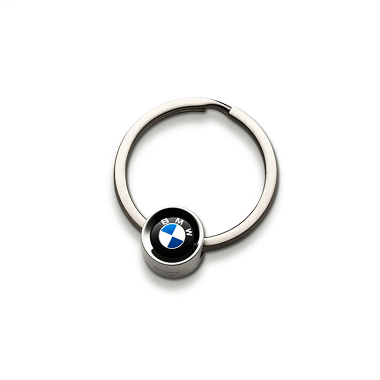 BMW 标志钥匙环(B款)