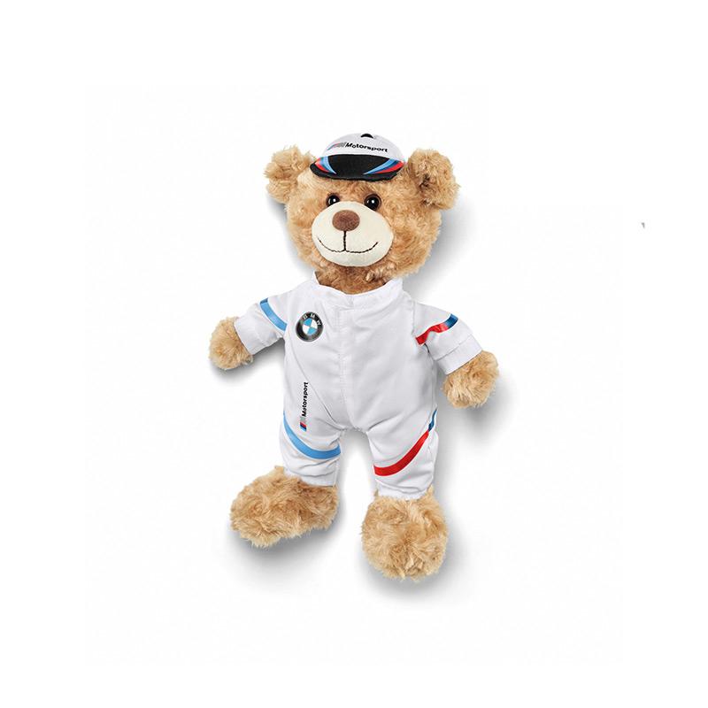 BMW M 赛车运动系列 泰迪熊