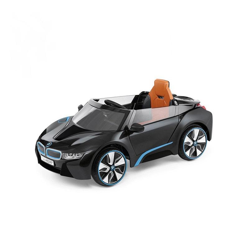 BMW 儿童产品 i8脚踏车 电动儿童车