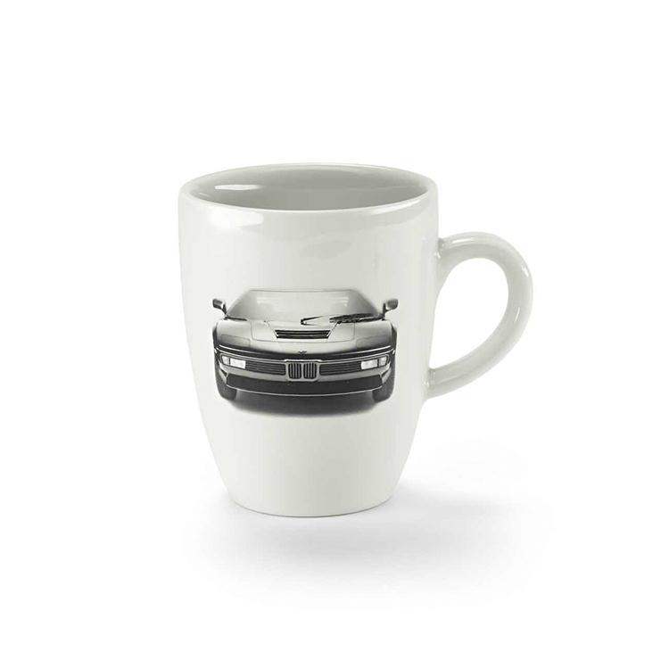 BMW 咖啡杯 HERITAGE M1