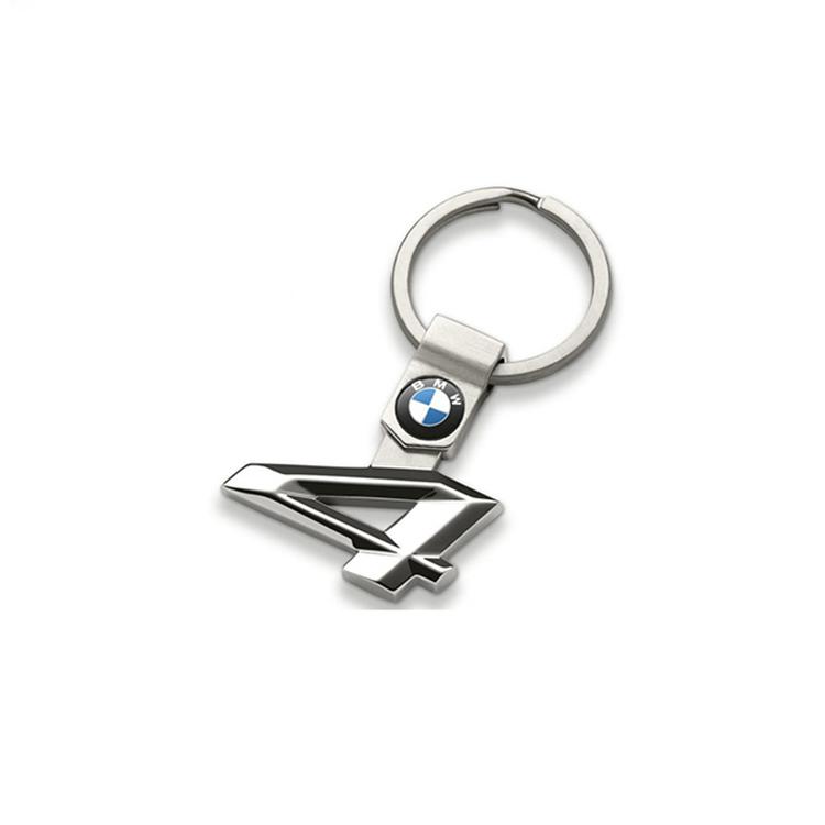 BMW 钥匙环 4系