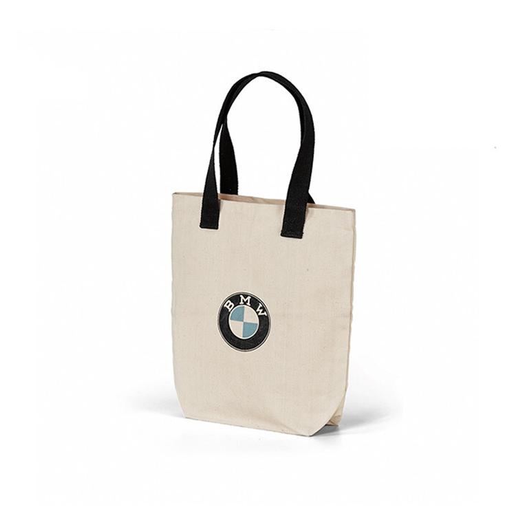 宝马/BMW 经典系列帆布购物袋