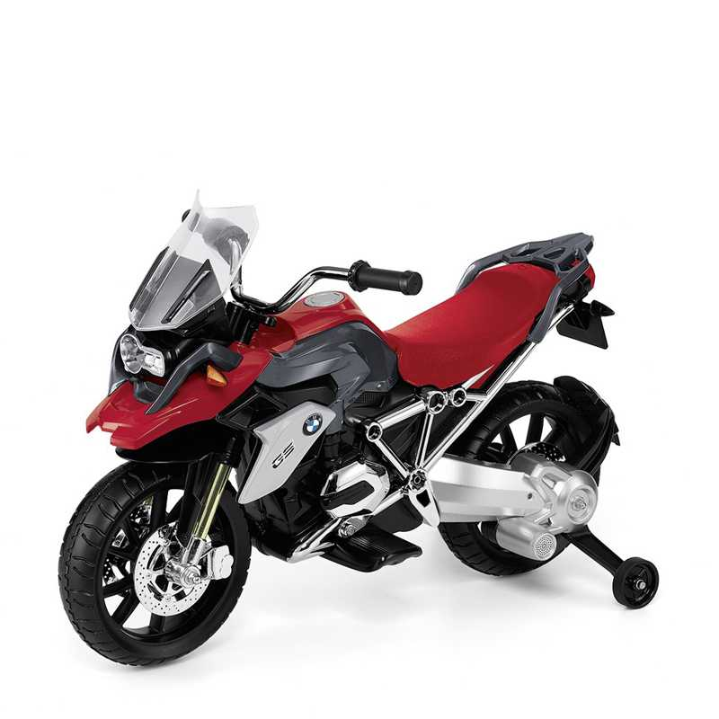 BMW R1200GS 电动摩托车