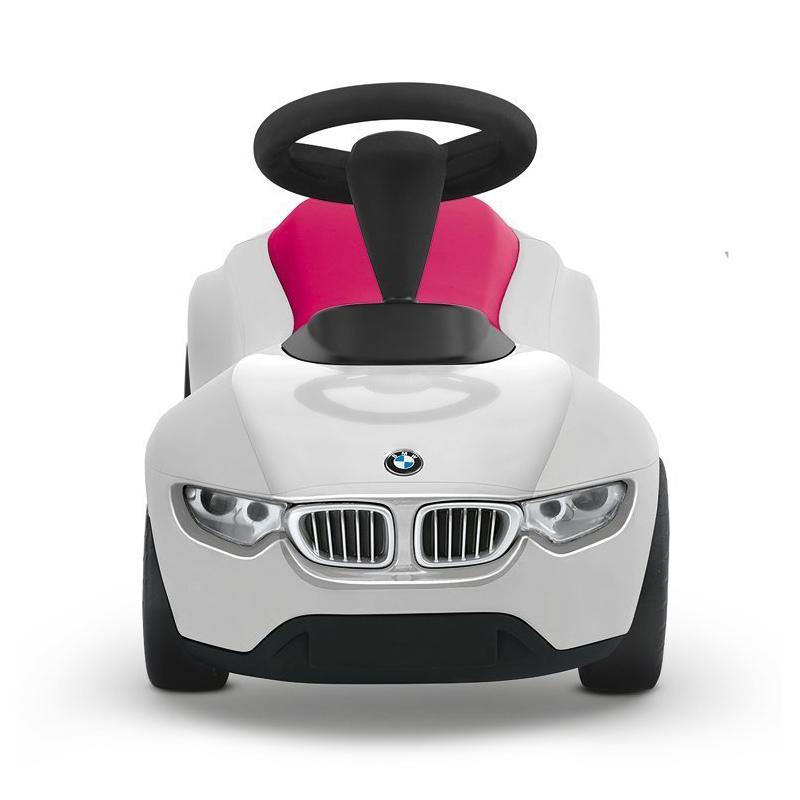 Baby Racer III玩具车 儿童学步车 扭扭车(适用1-3岁儿童,最大承重23公斤)